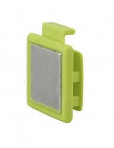 Clip magnetique pour balise...