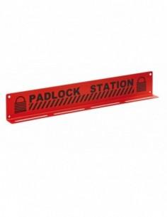 Station de stockage 20 cadenas longeur 530 mm