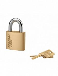 Cadenas à clé 520 - 45 mm