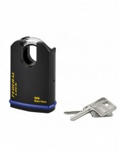 Cadenas à clé 720p - 54 mm