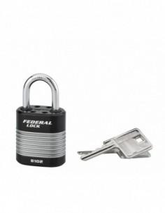 Cadenas à clé PROTECTOR 44 mm