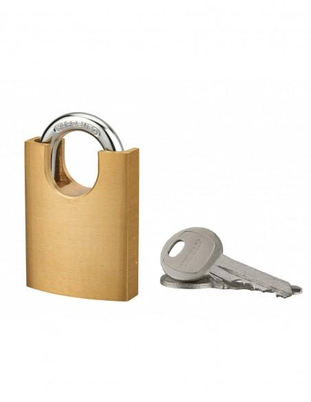Cadenas à clé SHOULDER 40 mm
