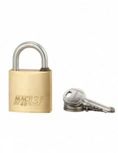MACH 3 - 40 mm