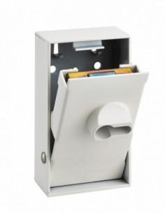 Boîte à clé àappliquer