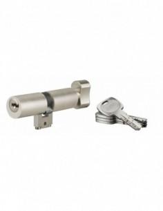 Cylindre à bouton 38 x 38 mm