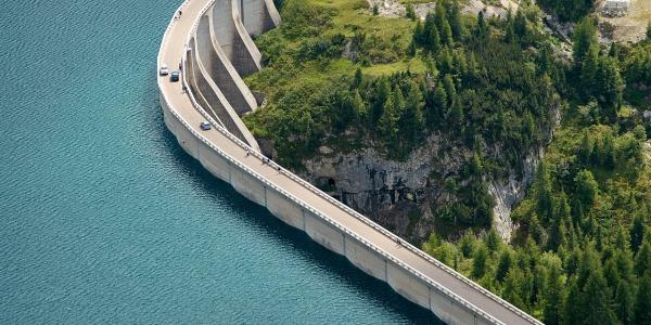 La consignation pour les barrages