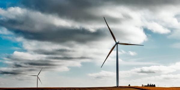 Nos solutions de consignation pour les parcs éoliens