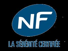 Qu'est-ce qu'une serrure NF ?