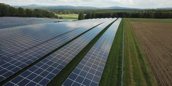 Nos solutions de consignation pour les opérations de maintenance dans le photovoltaïque